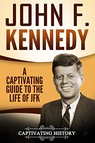 the life of john f kennedy