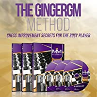 MASTER METHOD - The GingerGM Method ? GM Simon Williams - Over 15 hours of Content! [並行輸入品]