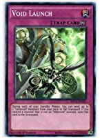 Yu-Gi-Oh! - Void Launch (MP15-EN241) - Mega Pack 2015 - 1st Edition - Super Rare by Yu-Gi-Oh!