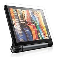 Lenovo YOGA Tab 3 10 (ZA0H0027JP/ZA0J0005JP) 10.1インチ用 液晶保護フィルム 目に優しいブルーライトカット クリアタイプ(透明)