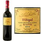 2014年 ヴィディガル・レゼルヴァ・レッド 750ml [ポルトガル/赤ワイン]