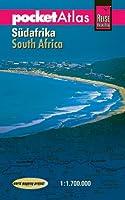 pocketAtlas Suedafrika 1 : 1 700 000
