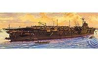 青島文化教材社 1/700 ウォーターライン No.206 日本海軍航空母艦 葛城