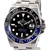 [ロレックス]ROLEX 腕時計 GMTマスター2 116710BLNR 中古[1241591]