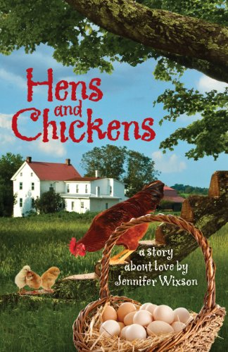 Hens and Chickens (Book 1 in The Sovereign Series) (English Edition)