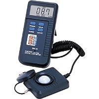 デジタル照度計 最大200000Lux LX-1332D