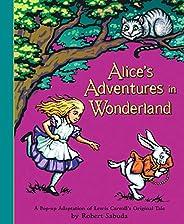 Alice's Adventures in Wonder