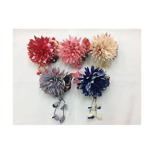 [粋花] Suika フラワークリップ 614...の紹介画像2