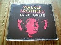 No regrets [Single-CD]