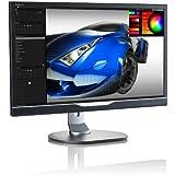 Philips 288P6LJEB 28-Inch Monitor (5 ms Response time, 4K Ultra HD LED w/ 3840 x 2160 Resolution)