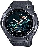 [カシオ]CASIO スマートアウトドアウォッチ WSD-F10BK メンズ
