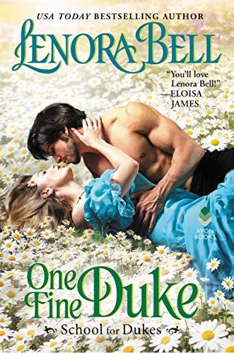 One Fine Duke: School for Dukes (English Edition)