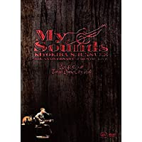 """10th Anniversary Acoustic Live """"MY SOUNDS"""" 2014.5.6 at TOKYO DOME CITY HALL"""