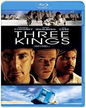 スリー・キングス [Blu-ray]