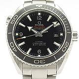 (オメガ)OMEGA 腕時計 シーマスター プラネットオーシャン SS 232.30.46.21.01.001 メンズ 中古