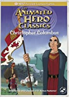 Christopher Columbus Interactive DVD