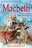 Macbeth: For tablet devices (Usborne Young Reading: Series Two)