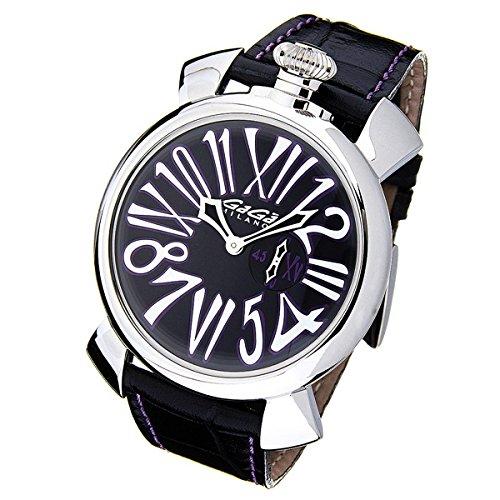 [ガガミラノ] GAGA MILANO 腕時計 スリム SLIM 5084.1 ユニセックス [並行輸入品]
