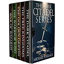 The Dark Citadel: The Complete Series