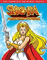 She-Ra: Princess of Power The Complete Original Series [DVD]