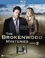 Brokenwood Mysteries: Series 2 [Blu-ray] [Import]