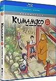 Kuma Miko Essentials Blu-Ray(くまみこ 全12話+OVA2話)