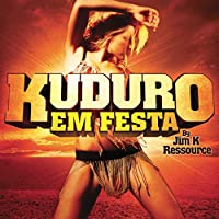 Kuduro Em Festa