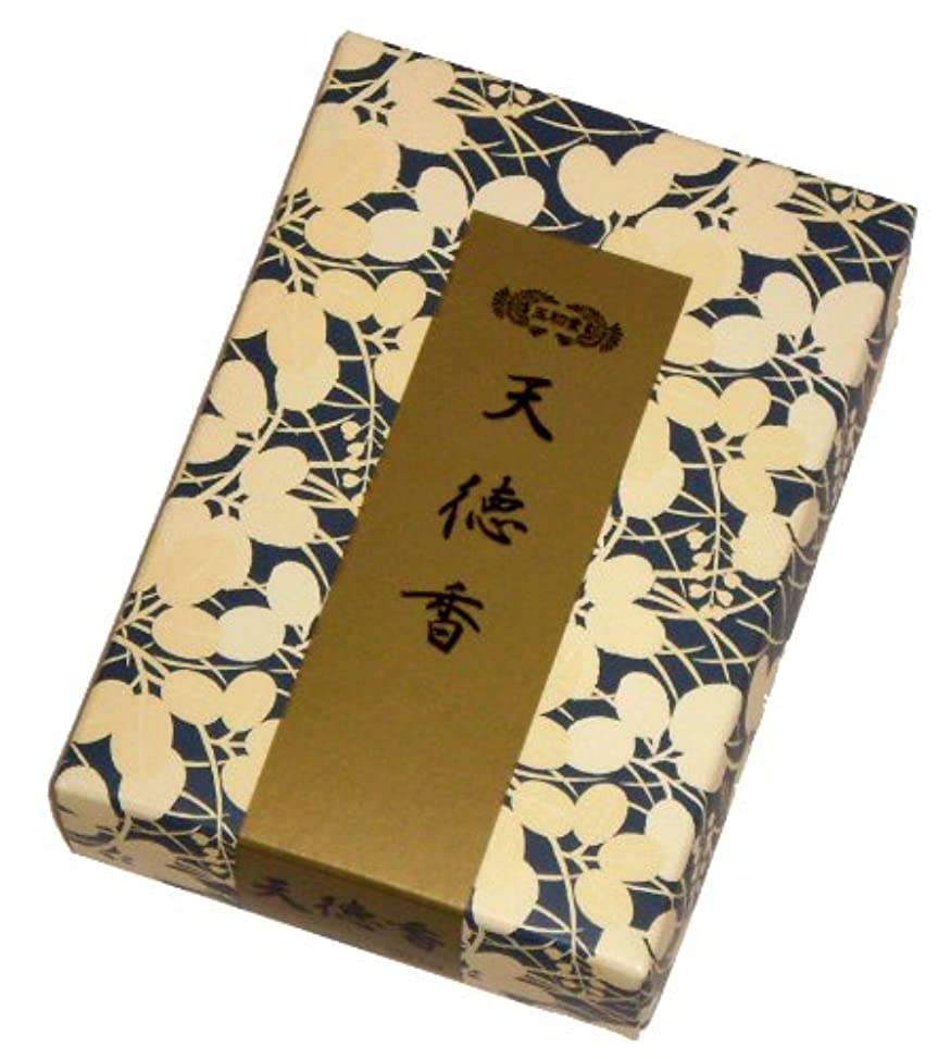 サイバースペースベッドベンチ玉初堂のお香 天徳香 30g #655