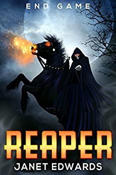 Reaper (End Game Book 1) by [Edwards, Janet]