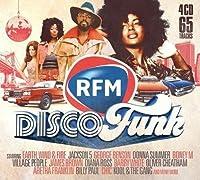 RFM Disco Funk / Various