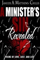 A Minister's Sin Revealed: Poem of Love, Lust, and Lies