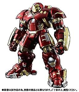 超合金×S.H.Figuarts アイアンマン マーク44 ハルクバスター フィギュア