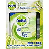 Dettol Antibacterial Floor Cleaning System, 390g