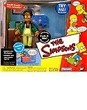 The Simpsons Interactive Kwik-e-mart , Exlusive Apu