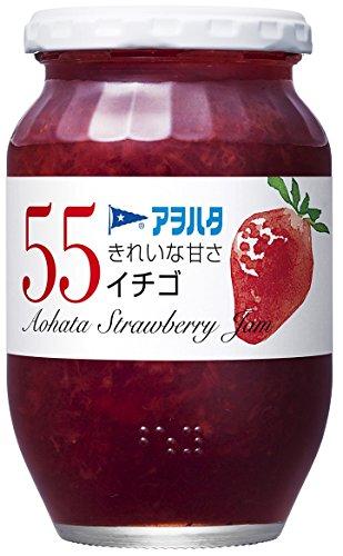 アヲハタ 55 イチゴ 400g