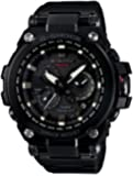 [カシオ]Casio 腕時計 G-SHOCK MT-G トリプルGレジスト構造 世界6局電波対応ソーラーウォッチ スマートアクセス・タフムーブメント搭載 MTG-S1000BD-1AJF メンズ