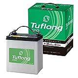 Tuflong (昭和電工マテリアルズ) 国産車バッテリー 充電制御車対応 高容量 (Tuflong ECO) ECA 40B19L