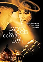 When Angels Come To Town [DVD]