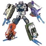 Transformers Figure Takara Superlink Sd-21 Bruticus Combiner Giftsetおもちゃ[並行輸入品]