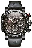 [ロマン ジェローム]Romain Jerome 腕時計 自動巻き M.CH001.01 メンズ 【正規輸入品】