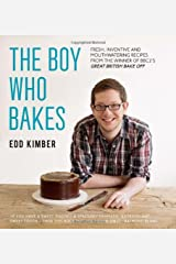 Boy Who Bakes Hardcover