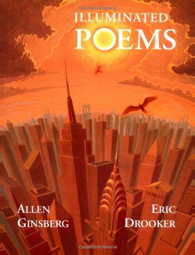 Illuminated Poems