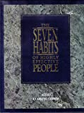 The 7 Habits of Highly Effective People Audio Learning Sustem 画像