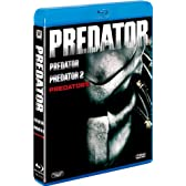 【FOX HERO COLLECTION】プレデター ブルーレイBOX(3枚組)(初回生産限定) [Blu-ray]