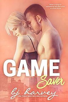 Game Saver by [Harvey, BJ]