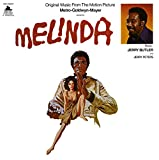 MELINDA (ORIGINAL MUSIC FROM THE MOTION PICTURE)+1(日本独自企画盤、最新リマスター、解説付き、世界初CD化)