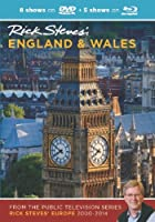 Rick Steves' England & Wales (Rick Steves' Europe 2000-2014)