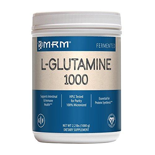 MRM L -グルタミン1000g 2.2ポンド(1000 G) 海外直送品