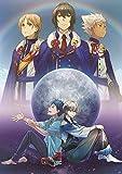 【Amazon.co.jp限定】劇場版KING OF PRISM by PrettyRhythm Blu-ray Disc(描き下ろしアクリルキーホルダー付き)