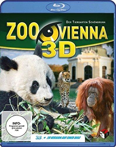 Zoo Vienna 3D - Der Tiergarten Schbrunn